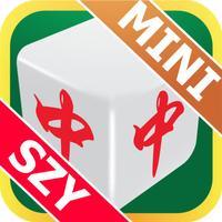 Mahjong 3D Solitaire Mini SZY