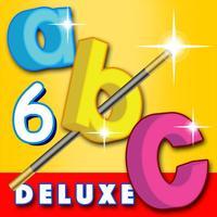ABC MAGIC PHONICS 6-Matching Recall for SCHOOLS