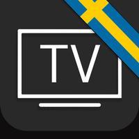 Sverige TV-Tablå (SE)