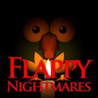 Flappy Nightmares