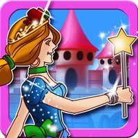 Princess Magic Run - Fun at My Pink Castle Kingdom (Free Game)