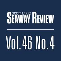 Seaway Review Vol 46 No 4
