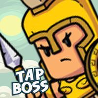 Tap Boss : Rpg Clicker