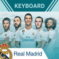 Real Madrid CF Official Keyboard