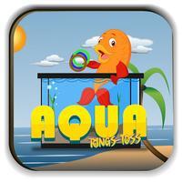 Aqua Rings Toss