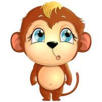 Banana kong--Monkey run to Adventure Island