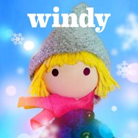 Mild & Mellow's Holiday Light - Windy and Friends