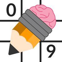 Paper Brain - Sudoku, puzzles