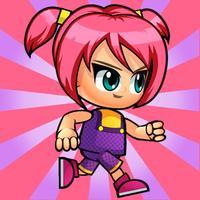 Pretty Girl Run - PRO