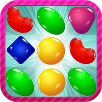 Candy Prefec Jelly - Match Game