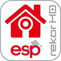 ESP rekorHD