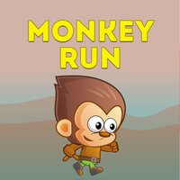 Super Monkey Run 2016