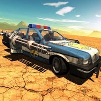 Clash of Cars: Death Racing