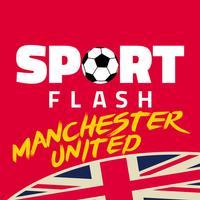 SportFlash Manchester Utd