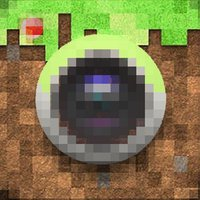 Skins Creator Camera - for Minecraft Game Textures Skin PE