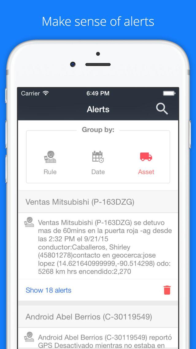 Dating GPS-appar för iPhone krossa dating någon annan